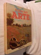 IL LIBRO DELL'ARTE Giovanni Vedovello Giacomelli Fabbri 1981 quadri opere di per