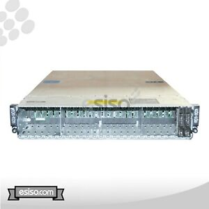 DELL POWEREDGE C6220 24SFF CHASSIS ONLY NO PSU NO NODES NO HDD