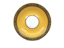 """Versace Barocco by Rosenthal-Continental 5-3/4"""" Saucer for Flat Cup"""