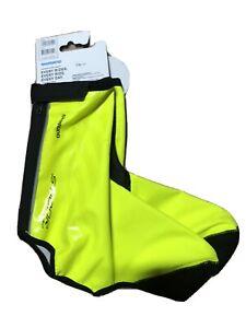 Shimano S1000R H2O Overshoe Cycling Shoe Covers (Large)