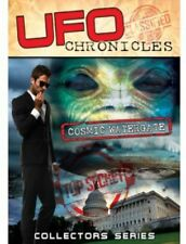 UFO Chronicles: Cosmic Watergate [New DVD] Dolby