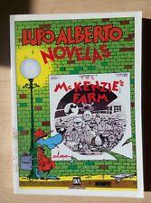 Lupo Alberto - NOVELAS (BUR)