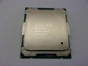 Intel Xeon e5-2620 V4 , 2,1-3,0 GHz 8 Kerne / 16 Threads, LGA 2011-3