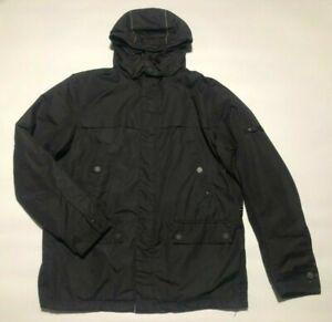 Strellson mens reflective jacket L