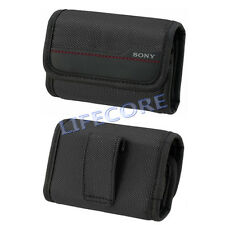 Sony LCS-BDG Camera Case Bag Pouch for DSC-W810 DSC-W830 W610 WX630 TX20