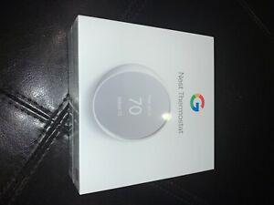 Google G4CVZ Thermostat - White