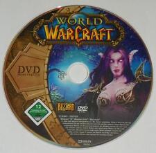 """PC Spiel """" World of Warcraft """" Probeversion - NEU, da unbespielt!"""