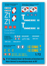 1/72 French Solid in the Normandy No 2 1441