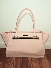 Juicy Couture Handbag - Pink/Gold - New