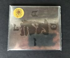 Coil CD The Restitution Of Decayed Intelligence Numbered 100 Current 93 Sealed