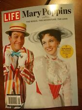 *NEW* Life's MARY POPPINS 2018 Magazine!! The Magic, The Adventure, The Love