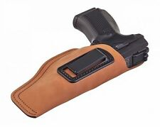 Inside Waistband Holster for Glock 17, SIG Sauer P226, Yarygin pistols