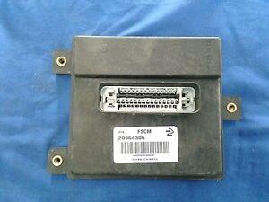 AC Delco Fuel Pump Module # 20964305 Yukon Suburban Avalanche