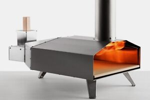 Uuni (Ooni) 3 Pizza Oven + Cover + Pellets! – Pick Up Sydney (near Olympic Park)