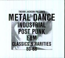 CD de musique punk pour Métal sans compilation