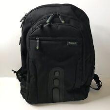 "Targus 15.6"" Spruce Backpack EcoSmart-TBB013US College School Laptop Bag"