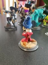 Disney Infinity Sorcerer's Apprentice Mickey Mouse 1.0 2.0 & 3.0 Wii Xbox PS4
