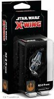 RZ-2 A-Wing Expansion Pack Star Wars: X-Wing 2.0 FFG NIB