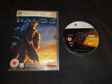 HALO 3 Microsoft Xbox 360 Game