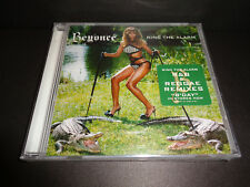 RING THE ALARM by BEYONCE-5 R&B and Reggae Remixes-Collie Buddz-Rare Collectible