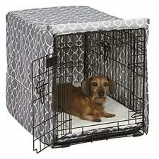 Pet Supplies Outdoor MidWest Homes Garden for Pets Dog Crate (COVER ONLY) NEW