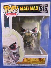 Funko Mad Max Fury - Immortan Joe Chase Variant Pop Vinyl Figure