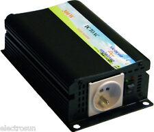 Convertisseur pure sinus 300W 12V DC 220VAC