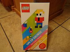 LEGO--LIFE OF GEORGE SET (NEW) BRICKS FOR iPHONE