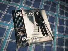 CD Punk Bela B Gitarre runter BPX 1992 promo Ärzte dÄ