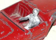 Pilote pour voitures de course Dinky Toys (PA14)