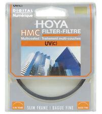 Genuine Hoya 77mm UV (c) Filter Brand New & Sealed unused unopened