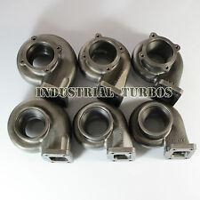 GT30 GTX30 Turbine Housing GT3071R GT3076R GTX3071R GTX3076R A/R 0.63 0.82 1.06