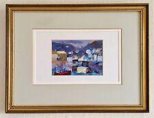 Richard Tuff Framed Fine Art Print