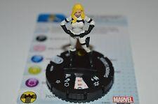Marvel Heroclix Nick Fury, Agent of S.H.I.E.L.D. Sharon Carter 003b