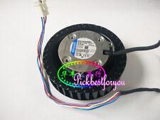 ebmpapst RET97-25/18/2TDMPU 48V 1.17A 56W cooling fan #M125B QL