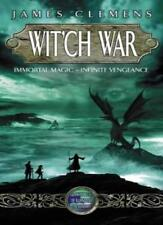Wit'ch War: The Banned and the Banished Book Three,James Clemens