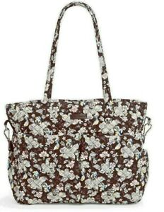 Vera Bradley Holland Garden Ultimate Baby bag NWT free shipping U.S.