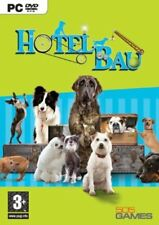 Hotel Bau PC DVD-Rom