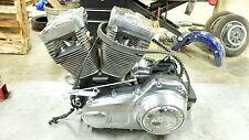 07 Harley Davidson FLHX Street Glide engine motor