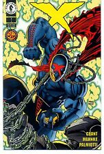 X (1994) #5 Dark Horse Comics VF/NM