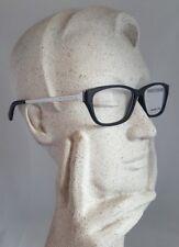 Michael Kors Eyeglasses Paramaribo MK8009 3022 Black/Silver 55mm Optical Frames