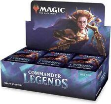 Commander Legends - Booster Box - Lingua ITALIANO - Magic The Gathering