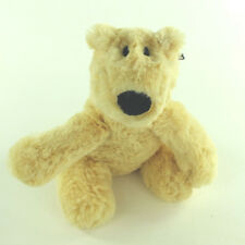 Good Boy Dog/Puppy Toy - Soft Fluffy Bear Squeaky Toy