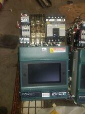 Reliance Electric Flexpak 3000 DC drive 230 460 VAC 30HP / 60 hp