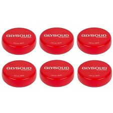 Glysolid Skin Balm Cream 100ml 3.38oz Pack of 6