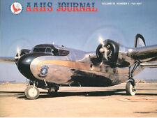 AAHS V52 N3 DOUGLAS DC-5_T-28 BONEYARD_WW2 US ARMY CARGO GLIDERS_C-46_RB-66C
