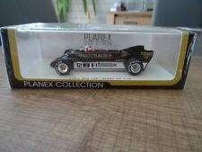 SPARK PLANEX COLLECTION 1:43 LOTUS 88B NIGEL MANSELL BRITISH GP 81 RARE !!!