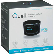 Quell Wearable Pain Relief Technology 100% Drug Free Widespread Relief