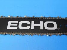 """ECHO CHAINSAW 16"""" SAW  BAR / CHAIN CS-451 CS-452 CS-500 CS-510EVL CS-550 CST610"""