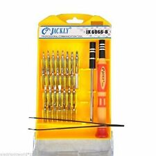 100% Original Jackly JK 6066 B 33 in 1 Magnetic Screwdriver Set Repair Tool Kit